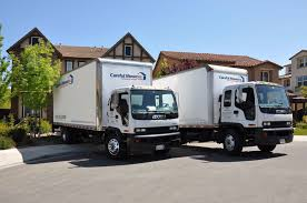 Careful Movers - Full Service Moving Company