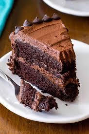 Chocolate Cream Cheese Bundt Cake Sallys Baking Addiction