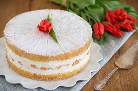 käse sahne torte ein klassiker am tortenhimmel cookie und co