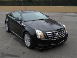 Used Cadillac 2 Door Coupe in Mobile AL CarMax