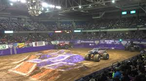 100 Real Monster Truck For Sale 2019 Jam Tickets Are Now On WOAY TV