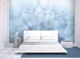 odpoczynek w dmuchawcu fototapete schlafzimmer