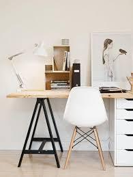 Best 25 Scandinavian Desk Ideas Pinterest