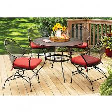 100 Www.home And Garden Better Homes And S Clayton Court 5Piece Patio Dining