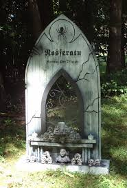 Diy Halloween Wood Tombstones by 336 Best Hallo Anleitung Friedhof Grabsteine Images On