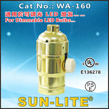 Sun Lite Lamp Sockets by Sun Lite Manufacturer Of Lampholder Switch Receptacle