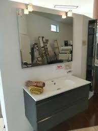 ausstellungsstücke badezimmer ausstattung und möbel ebay