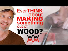guide to the best woodworking videos on youtube chicago woodworker