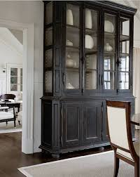 Breakfront Vs China Cabinet by Forcing The Typical On An Atypical Room Cabinet Inspiration