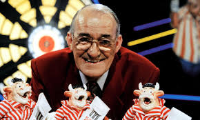 ITV darts programme Bullseye could return to television