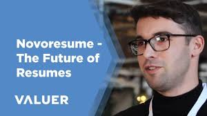 Novoresume: The Future Of Resumes - Valuer - YouTube Simply Professional Resume Template 2018 Free Builder Online Enhancvcom Pharmacist Sample Writing Tips Genius Novorsum Alternatives And Similar Websites Apps 6 Tools To Help Revamp Your Officeninjas 10 Real Marketing Examples That Got People Hired At Nike On Twitter The Inrmediate Rsum Is Optimised For Learn About Rumes Smart Bold Job Search Business Analyst Example Guide What The Best Website Create A Creative Resume Quora Heres How Create Standout Administrative Assistant Formats 2019 Tacusotechco