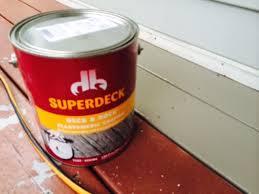 superdeck deck and dock elastomeric coating colors field test elastomeric coatings for pt decking professional