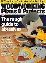 new woodworking plans good woodworking magazine uk
