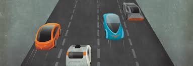 Shaping The Future Of Mobility With Transportation Technology ...