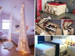 30 Brilliant Ideas For Your Bedroom