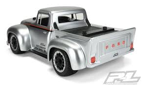 Pro-Line 1956 Ford F-100 Pro-Touring Street Truck Body   RC Newb 1972 Chevrolet C10 Street Truck C Fin The Sema Show 2016 Youtube Forza Horizon 3 850hp 2017 Shelby Raptor F150 Dcm Classics Build Featured In Magazine Lowered Performance Gmc Sierra By Mrr Caridcom Gallery Faest Legal Ever 1985 Metal Brothers Cruisin 1953 Scottiedtv Coolest Cars On Web 1975 Chevy Pro Her Best Side Ideas 55 Proline 1956 Ford F100 Protouring Clear Short Course Builds Anthonys Project C1500 Preview
