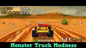 Monster Truck Madness Android Gameplay GBA Emulator ( My Boy! Free ... Monster Truck Destruction Android Apps On Google Play Arma 3 Psisyn Life Madness Youtube Shortish Reviews And Appreciation Pc Racing Games I Have Mid Mtm2com View Topic Madness 2 At 1280x960 The Iso Zone Forums 4x4 Evolution Revival Project Beamng Drive Monster Truck Crd Challenge Free Download Ocean Of June 2014 Full Pc Games Free Download