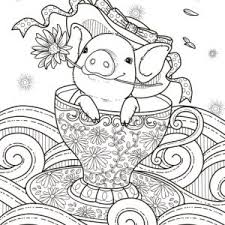 Detailed Printable Pages Exciting Coloring For Adults Free