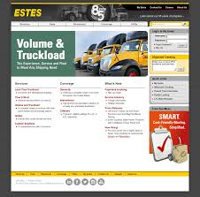 100 Estes Truck Lines Competitors Revenue And Employees Owler Company Profile