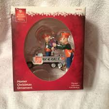 100 Rent Truck Home Depot Accents Christmas Ornament 2012 R Me Hourly