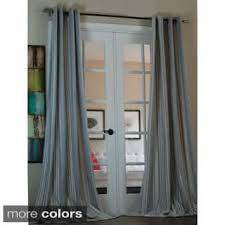 Grey And White Chevron Curtains 96 by 96 Inches Stripe Curtains U0026 Drapes For Less Overstock Com