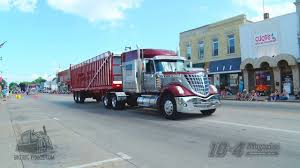 100 Waupun Truck Show New N Parade Part 1 Of 5 YouTube