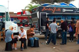 This Just In: SM Food Truck Lot Gets Shut Down On Day Two, What To ...