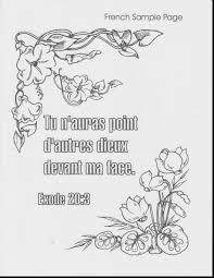 Amazing Bible Verse Coloring Pages With Spanish And Navidad