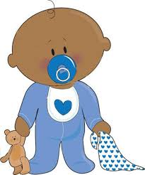 Baby boy free baby shower clip art boy free vector for free