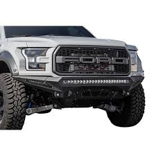 Addictive Desert Designs F111182860103 F-150 Raptor Front Bumper ... Proform Series Front Bumper Chassis Unlimited Go Rhino 24178t Br5 Replacement Full Width Black Front Winch Hd The 3 Best F150 Bumpers For 092014 Ford Youtube Buy 1718 Raptor Stealth Fighter Bumper Raptorpartscom Aftermarket Colorado Zr2 Zr2performancecom Frontier Truck Gear 3111005 Auto Vengeance Fab Fours Amazoncom Restyling Factory Textured With Fog Fabfour Mount For 052011 Tacoma Boondock 85 Series Base Addf6882730103 Add Honeybadger