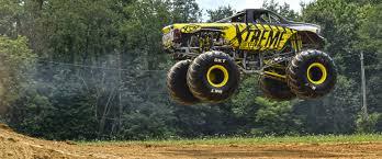 100 Monster Truck Jump Big Wheels Keep On Turnin Diesel Fuel Is What Were Burnin XDP Blog