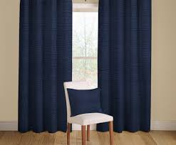 Tahari Home Curtains Navy by Pale Blue Patterned Curtains Sheridan Velvet Ink Curtain Blue