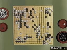 It Is A Game That Easy To Learn But Difficult Master Popular In China Japan Korea And Taiwan The West Go Bit More Obscure