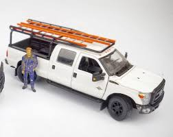 Ladder Rack For Ford Pickup - Short Bed-DHS Diecast Collectables, Inc X35 800lb Weightsted Universal Pickup Truck Twobar Ladder Rack Kargo Master Heavy Duty Pro Ii Pickup Topper For 3rd Gen Toyota Tacoma Double Cab With Thule 500xtb Xsporter Pick Shop Hauler Racks Campershell Bright Dipped Anodized Alinum For Trucks Aaracks Model Apx25 Extendable Bed Review Etrailercom Ford Long Beddhs Storage Bins Ernies Inc