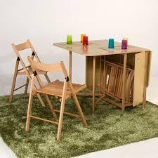 table pliante avec chaises intégrées conforama chaise idées de