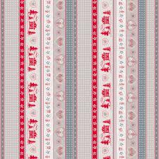 nappe toile ciree au metre toile cirée 140 cm au mètre à la coupe alpin chalet montagne
