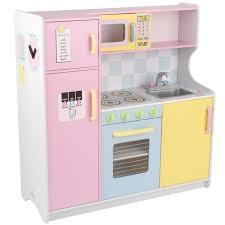 cuisine enfant 3 ans kidkraft grande cuisine enfant achat vente dinette cuisine