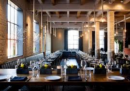 Brassaii Renovated King West Restaurant Offers Private Dining Event Space