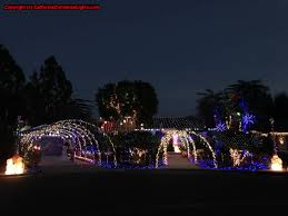 Christmas Tree Lane Ceres Ca Address by Best Christmas Lights And Holiday Displays In Tustin Orange