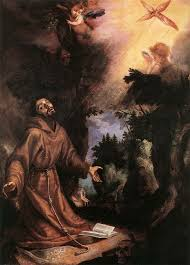 feast of the stigmata of st francis