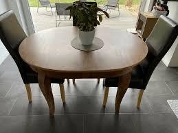 esstisch tisch küchentisch inkl stühle