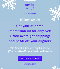 Smile Direct Club Cyber Monday Coupon: Impression Kit - $35 ... Sims 4 Promo Code Reddit 2019 9 Best Dsw Online Coupons Codes Deals Oct Honey Oak Square Ymca On Twitter Last Day To Save 10 Residents Information Brighton And Hove Pride The How Apply A Discount Or Access Code Your Order Marions Piazza Troy Ohio Coupons Flint Bishop Airport Set Up Codes For An Event Eventbrite Help Bljack Pizza This Month October Coupon Free Rides 30 Off 50p Ride Kapten In E1 Ldon Free Half Price Curtains Crafts Kids Using Paper Plates 5 Livewell Today 15 Off