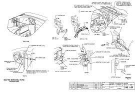 1956 Chevy Truck Steering Column Diagram - DIY Enthusiasts Wiring ... 56 Chevy Truck Body Panels 51957 Chevrolet Pickup Cab 1955 Second Series Chevygmc Brothers Classic Parts 1956 15 Steering Wheel 1929 Accsories Dealer Catalog Book Car Dump Wwwtopsimagescom 1988 Engine Diagram Wiring Suburban Evolution Of An Icon Motor Trend Restored Original Horns The Worlds Best Photos And 3600 Flickr Hive Mind Dropmember Mustang Ii Ifs Kit For 4754 Ebay Vintage Air 1957 965701