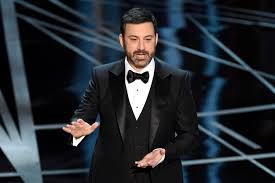 Hey Jimmy Kimmel Halloween Candy Youtube by Oscars Academy Awards Triumphs Even With Best Picture Disaster