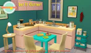 Loree Kitchen Decor Conversions