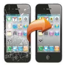 iPhone 5 LCD Screen Glass Digitiser Repair Replacement Fix Service