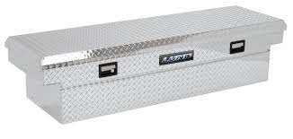 Lund Inc. Full Lid Cross Bed Truck Tool Box | Wayfair