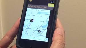 UPS Can Now Give Up-to-the-Minute Tracking For Your Packages On A Map Thieves In San Francisco Steal 300 Iphone Xs Out Of Ups Truck Amazon Building An App That Matches Drivers To Shippers Seeks Miamidade County Incentives Build 65 Million Facility And Others Warn Holiday Deliveries Are Already Falling Ups Truck Icon Shared By Jmkxyy United Parcel Service Iroshinfo 8 Tractor W Double Trailer Truck Realtoy Daron Toys Diecast 1 Crash Spills Packages Along Highway Wnepcom How Stalk Your Driver Between Carpools Parcel Service Wikipedia