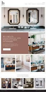 100 Interior Design Website Ideas By Studio Lavi Web Design Web Design