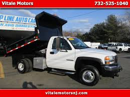 100 Gmc Dump Trucks For Sale Used GMC Commercial In South Amboy